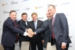 Boeing and the Russian corporation VSMPO-AVISMA will start the second co-production in Russia in 2018.