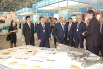 Titanium Valley at the Russia-Kazakhstan Forum2