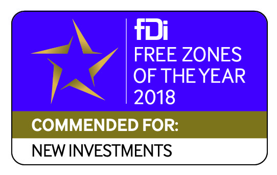 "FOR THE SECOND YEAR IN A ROW: SEZ ""TITANIUM VALLEY"" HAS BEEN RATED AMONG THE WORLD'S BEST SPECIAL ECONOMIC ZONES IN ""GLOBAL FREE ZONES OF THE YEAR 2018"""