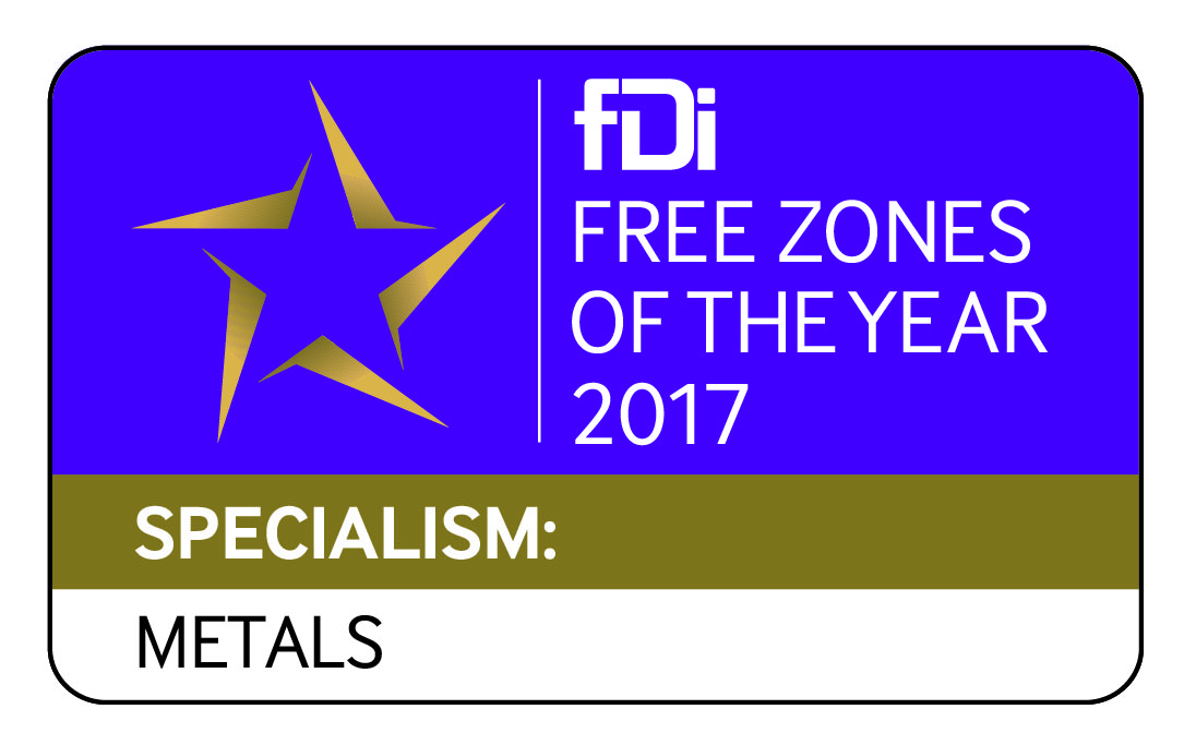 "SEZ ""TITANIUM VALLEY"" HAS BEEN RATED AMONG THE WORLD'S BEST SPECIAL ECONOMIC ZONES IN ""GLOBAL FREE ZONES OF THE YEAR 2017"""